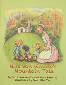 Miss Van Winkle