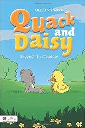 Quack and Daisy