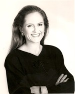 April Eberhardt portrait