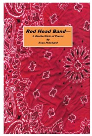 Red Head Band