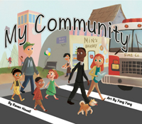 MyCommunityCover
