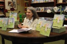 Marian Grudko at the Book Cove - marian grudko