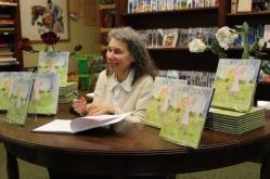 Marian Grudko at the Book Cove - marian grudko.jpg